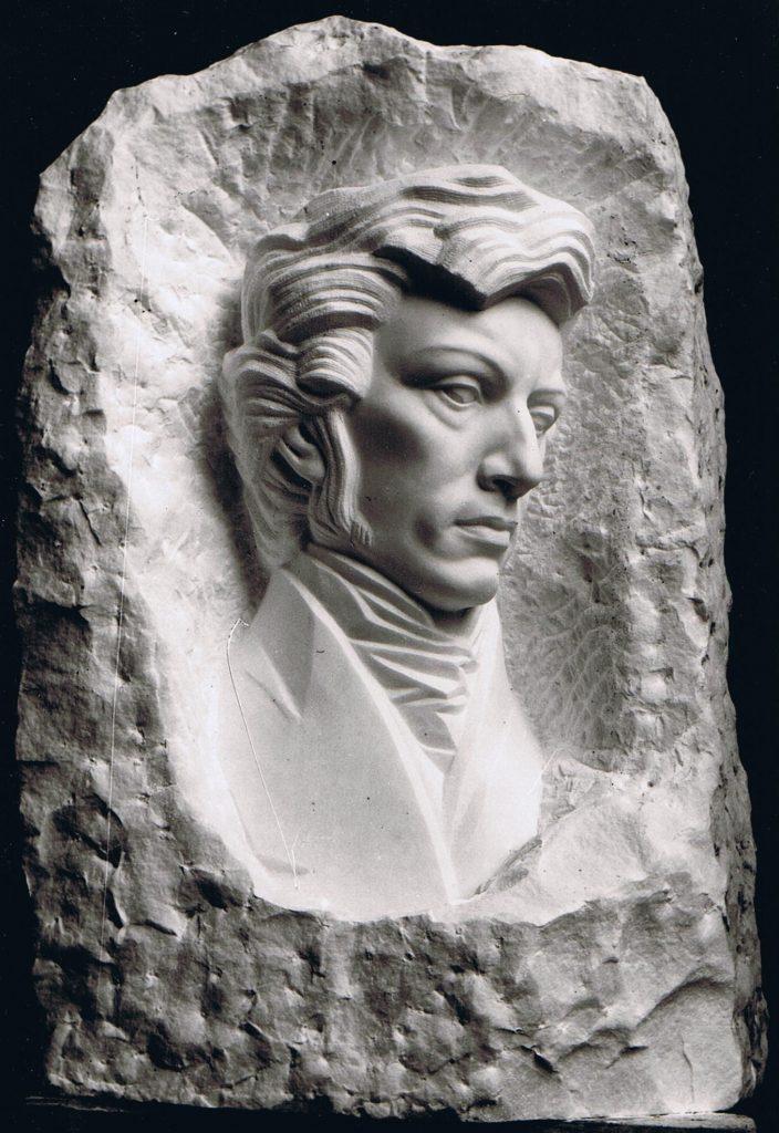 Chopin, collection particulière, Paris